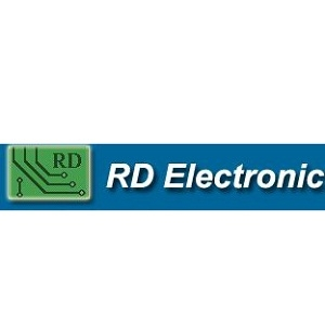 RD Electronic PCB Manufacturer